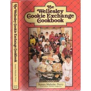 The Wellesley Cookie Exchange Cookbook