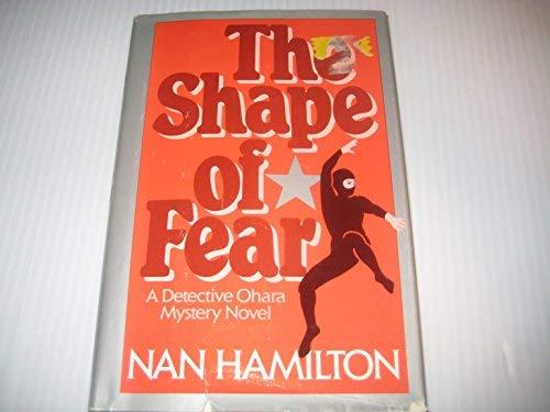The shape of fear: Nan Hamilton