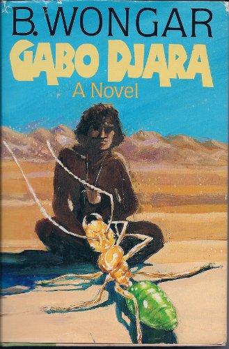9780396088615: Gabo Djara
