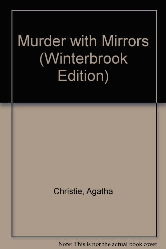 9780396088677: Murder with Mirrors (Winterbrook Edition)