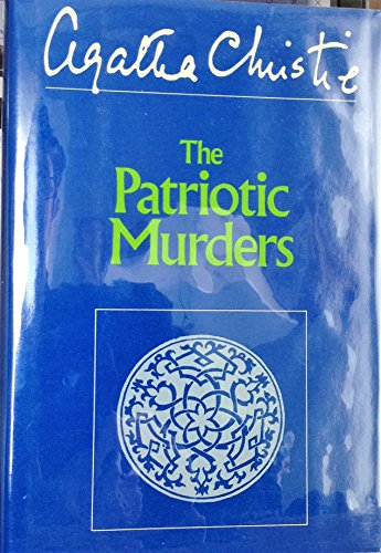 9780396088684: The Patriotic Murders (Winterbrook Edition)