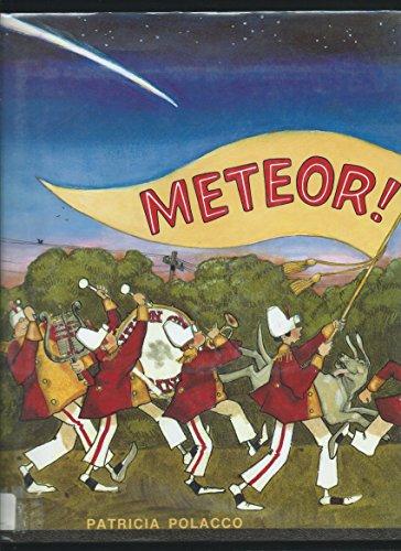 9780396089100: Meteor!