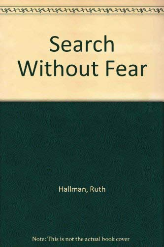 9780396089247: Search Without Fear