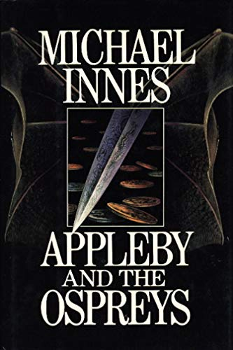 9780396089506: Appleby and the Ospreys
