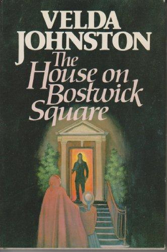 The House on Bostwick Square: Johnston, Velda