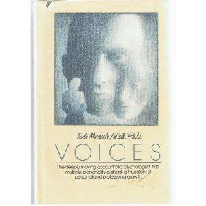 Voices: Trula Michaels Lacalle