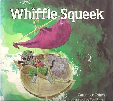 9780396089995: Whiffle Squeek