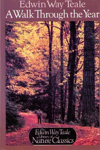 9780396090205: A Walk Through the Year (Library of Nature Classics)