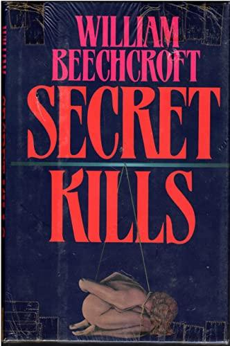 9780396090625: Secret kills