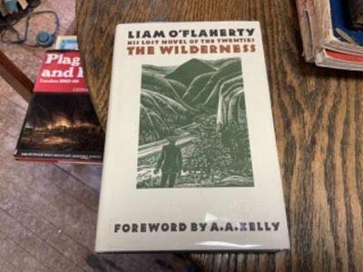 The Wilderness (039609130X) by Liam O'Flaherty