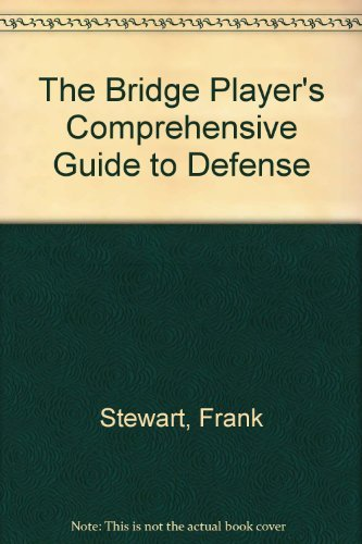 9780396091462: The Bridge Player's Comprehensive Guide to Defense