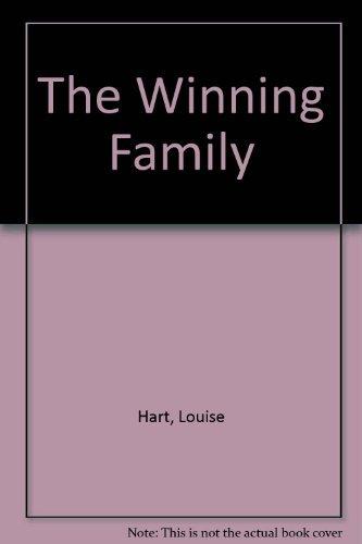 The Winning Family - Increasing self Esteem: Hart, Dr. Louise