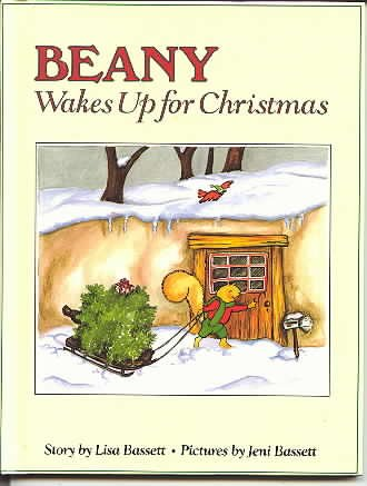 9780396093633: Beany wakes up for Christmas