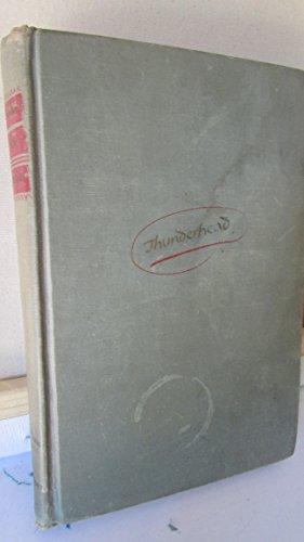 9780397000074: Thunderhead