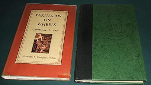 9780397000654: Parnassus on Wheels