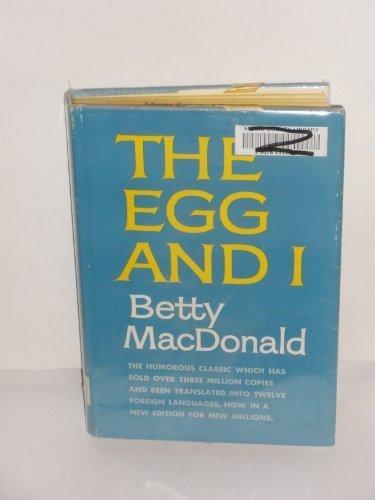 9780397002795: Egg and I