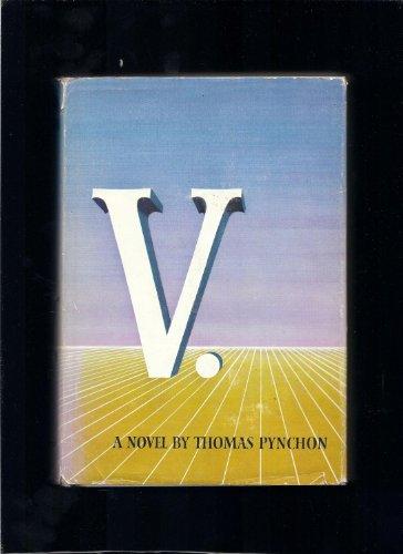 9780397003013: V: A Novel