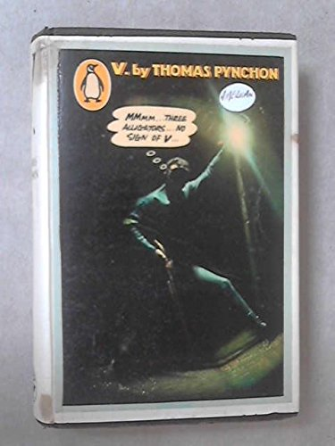 V. A Novel: Pynchon, Thomas