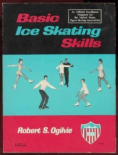 9780397005192: Basic Ice Skating Skills