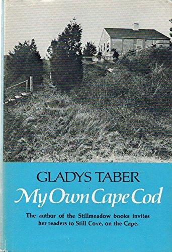 9780397007172: My Own Cape Cod,