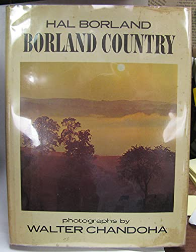 Borland Country