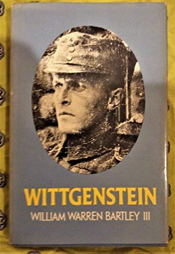 9780397007516: Wittgenstein