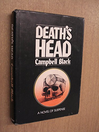 9780397007523: Death's head;: A novel