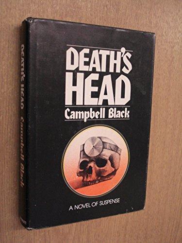 9780397007523: Death's head;: A novel