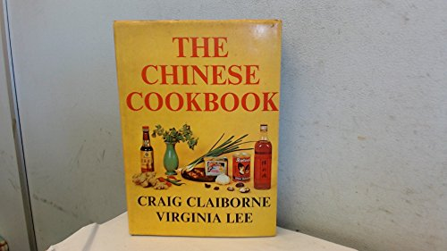 9780397007875: The Chinese cookbook