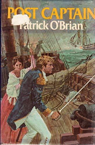 Post Captain.: Nautical Fiction] O'Brian, Patrick.