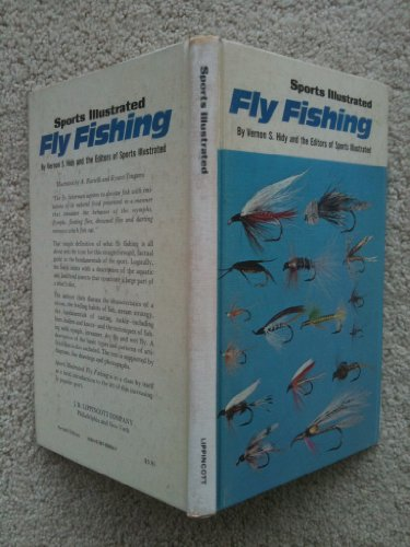 9780397008599: Sports illustrated fly fishing, (The Sports illustrated library)