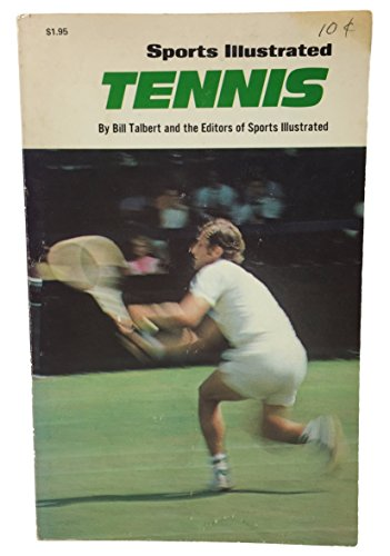 9780397008629: Sports illustrated tennis, (Sports illustrated library)