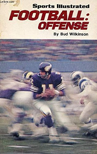 9780397009107: Sports Illustrated Football Offense