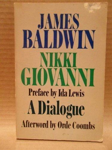 9780397009480: A dialogue