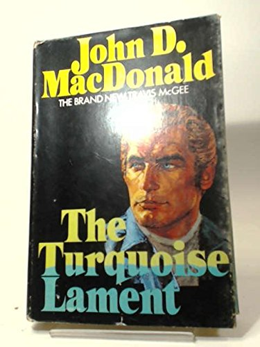 [signed] The Turquoise Lament