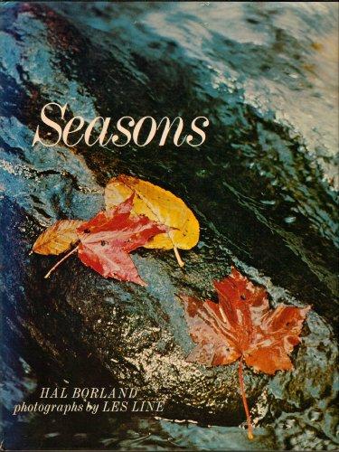 9780397009961: Seasons