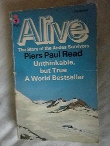 9780397010011: Alive: The Story of the Andes Survivors