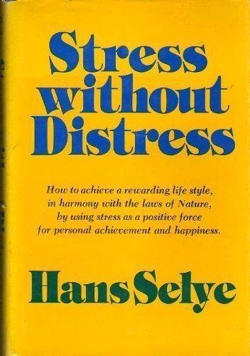 9780397010264: Stress Without Distress