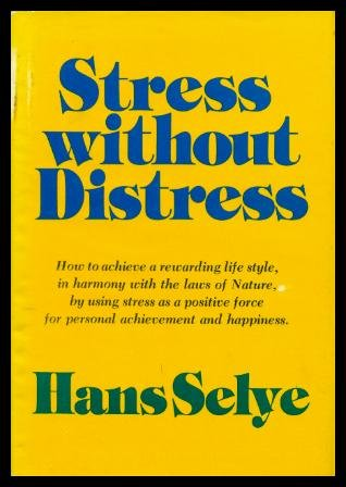 9780397010264: Stress Without Distress