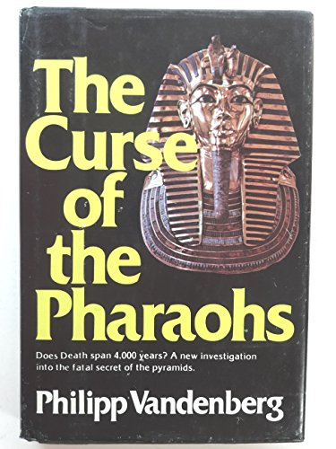 The Curse of the Pharaohs: Hartel, Klaus Dieter