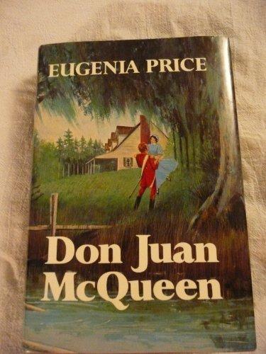 9780397010578: Don Juan McQueen