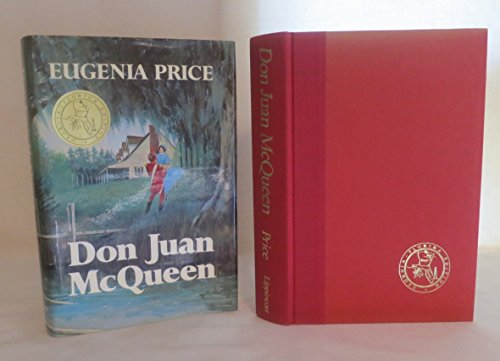 Don Juan McQueen: Price, Eugenia