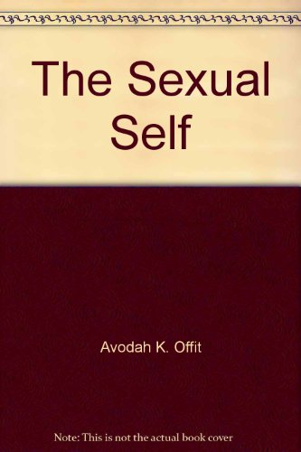 9780397011254: The Sexual Self