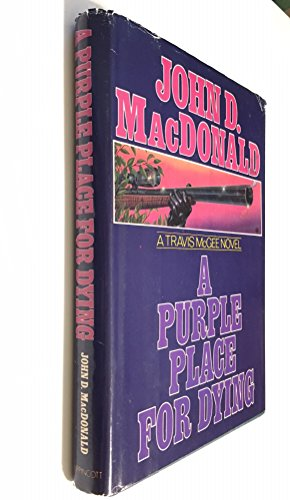 A Purple Place for Dying: John D. MacDonald