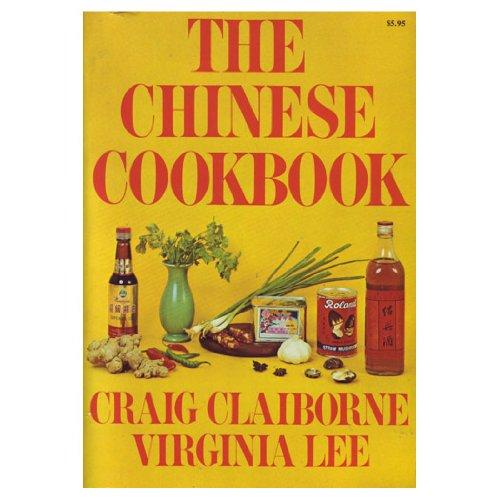 9780397011735: The Chinese Cookbook