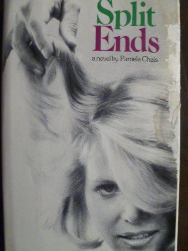 9780397011971: Split ends: A novel