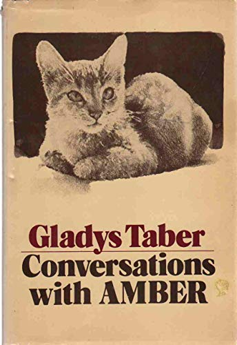 Conversations with Amber: Taber, Gladys