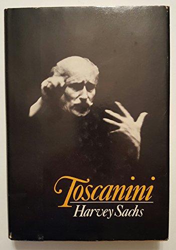 9780397013203: Toscanini