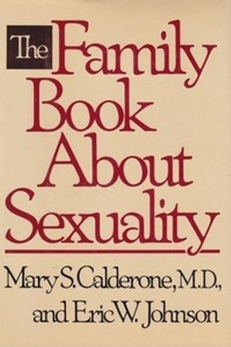 9780397013777: The Family Book About Sexuality