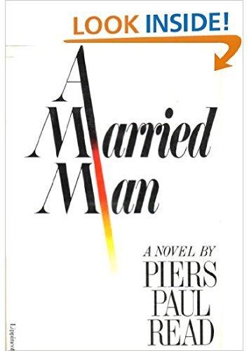 9780397013791: A Married Man: A Novel
